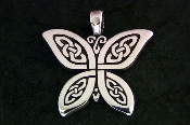 Celtic Butterfly - Large