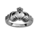 Claddagh Ring medium