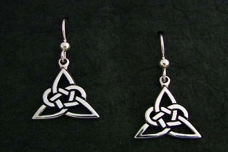Trinity Variant Earrings
