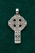 Celtic High Cross - Medium