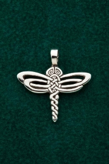 Celtic Dragonfly - Small
