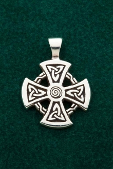 Trinity Wheel Cross