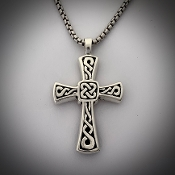 Flared High Cross, New Medium size!